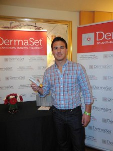 Dermaset Display