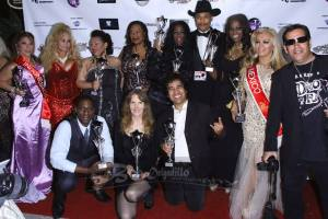 Group photo of the award recipients. Photo courtesy of Bob Delgadillo