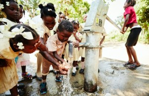 Generosity.org has created 54 new fresh water wells around the world in 2015