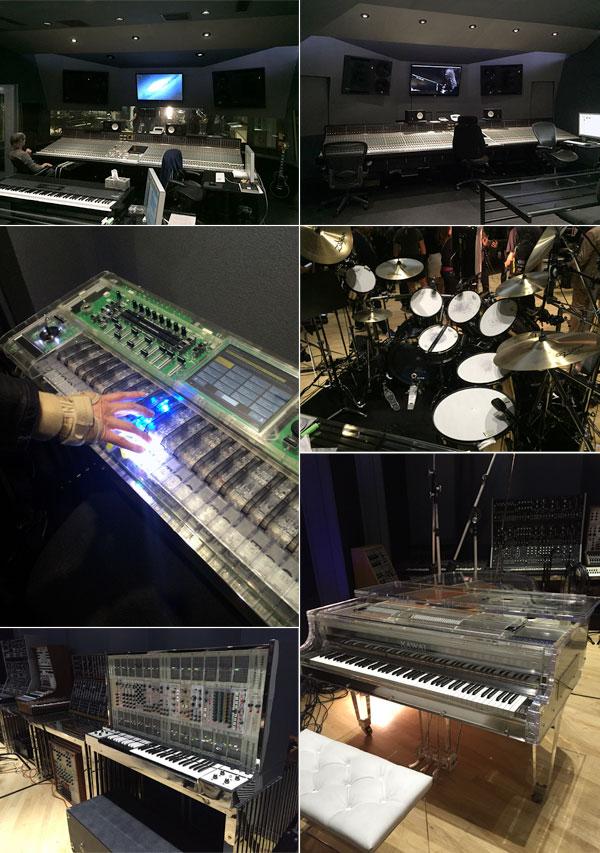 2016-09-15 Yoshiki Studio