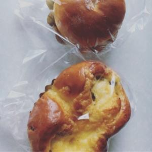徳島のパン屋「ル・パン工房101」のパン