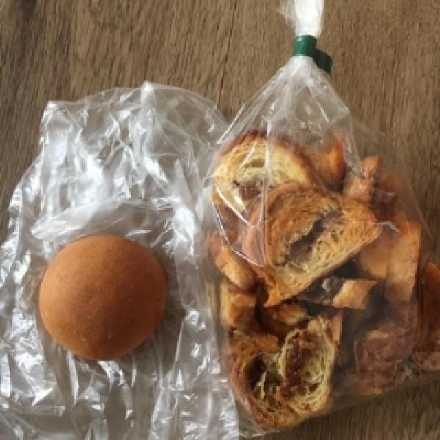 かいちのパン