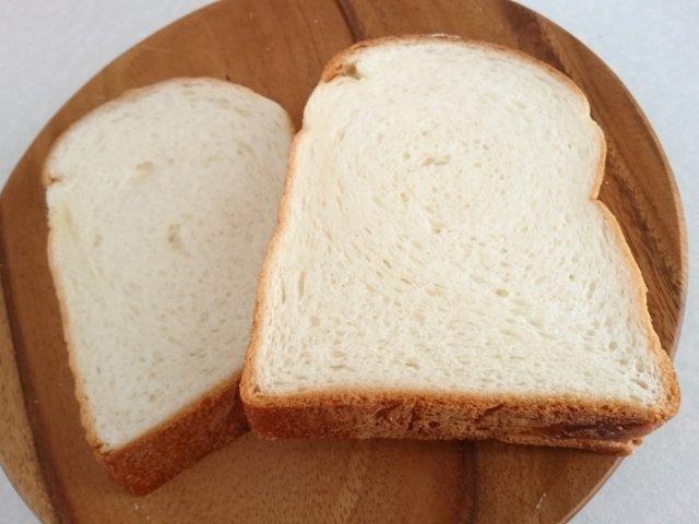 カムリの食パン