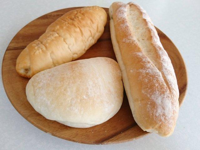 カムリのおすすめパン