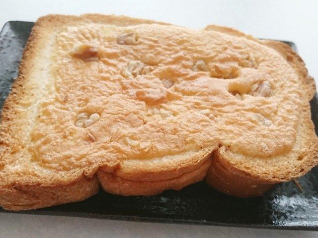 ベルナールのクルミパン