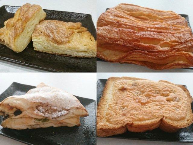 ベルナール:パン