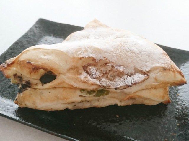 ベルナールの枝豆のパン
