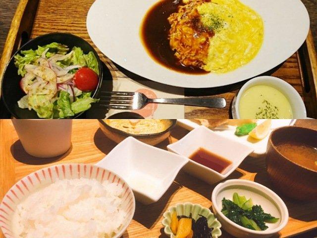 高知県四万十市にあるビュッフェレストランHata's Kitchen