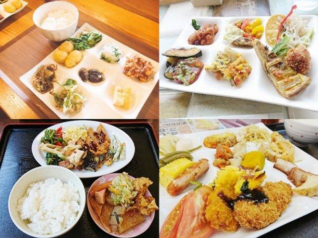 高知でバイキング・ビュッフェ・食べ放題ができる15店舗を高知県民が全て解説!