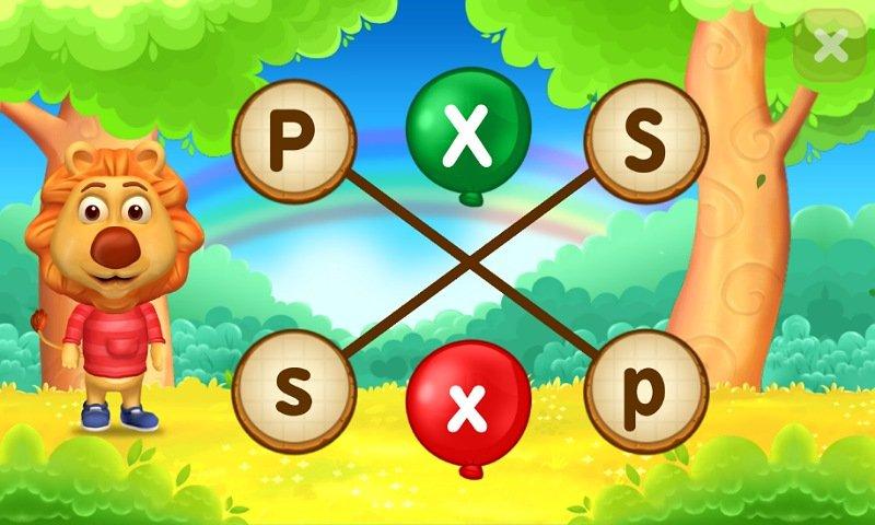 アルファベット学習ABC Kidsアプリ:大文字と小文字の学習