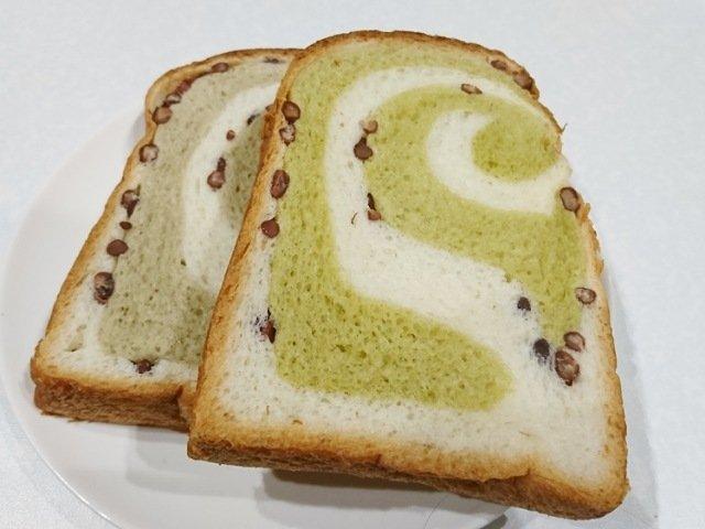 ヤマテパン:パンの種類3