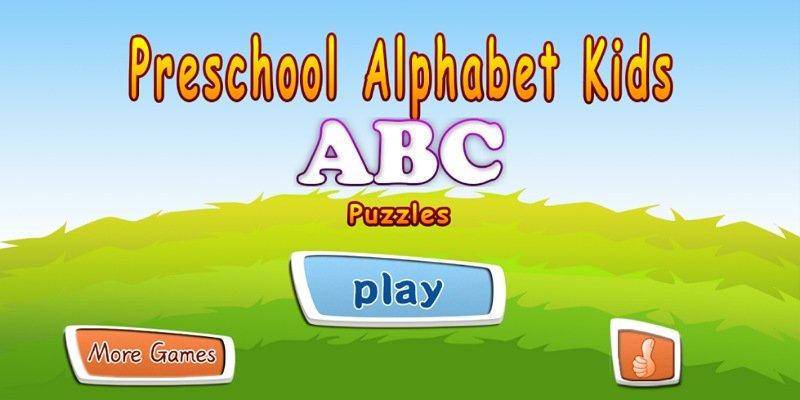 アルファベットパズルアプリ