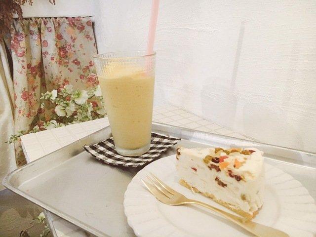 高知県産の米粉を使ったお菓子屋さんRai(ライ)