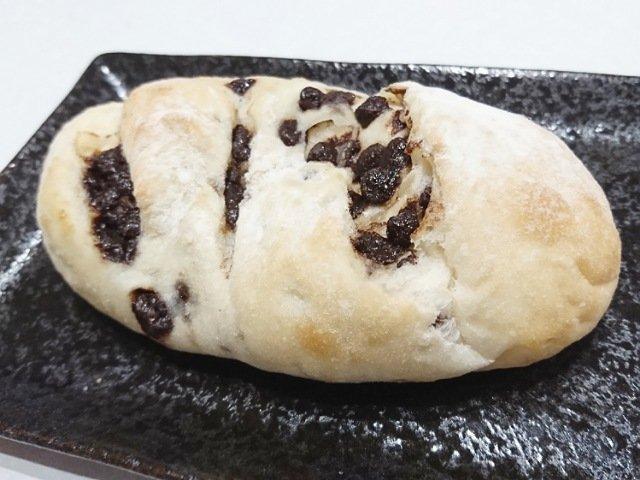アペのクリームチーズパン