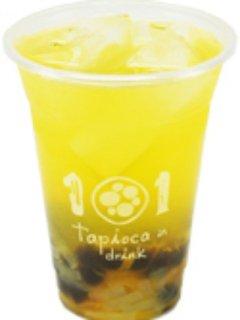 101(ワンオーワン)高知潮江店のマンゴージュース