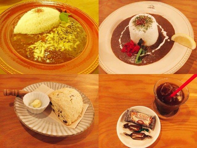カワクボコーヒー(KAWAKUBO COFFEE)はコーヒー苦手でも大丈夫。絶品カレーなどメニューも紹介