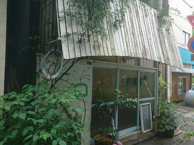 本格的な焼き菓子のお店クードクールへ行ってきた!【高知市塩屋崎町】