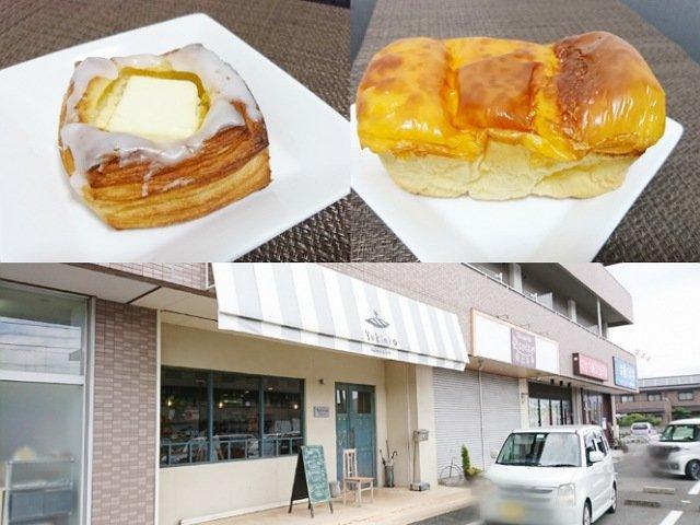 【徳島市】Yukinko Bakery&Cafe(ゆきんこ ベーカリーカフェ)へ行く