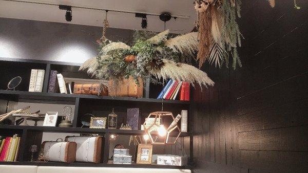 #.icafe(アイカフェ)桂浜店の店内2