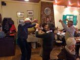 Και οι χοροί καλά κρατούν !!