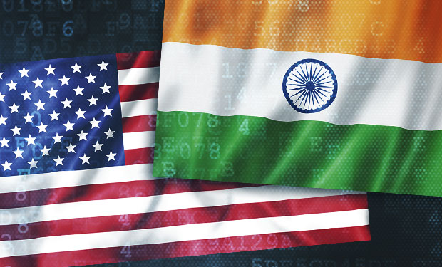 Obama Discusses Cybersecurity with India