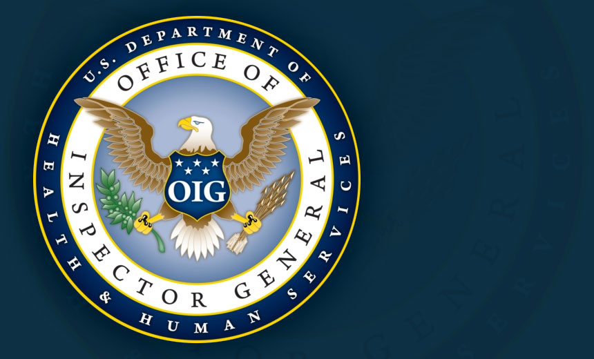 OIG: HHS Making Info Security Progress, But Still Has Gaps