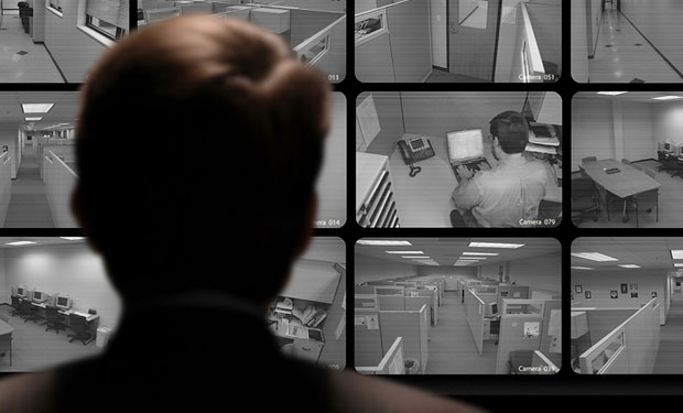 Webcam Videos Exposed by Weak Passwords