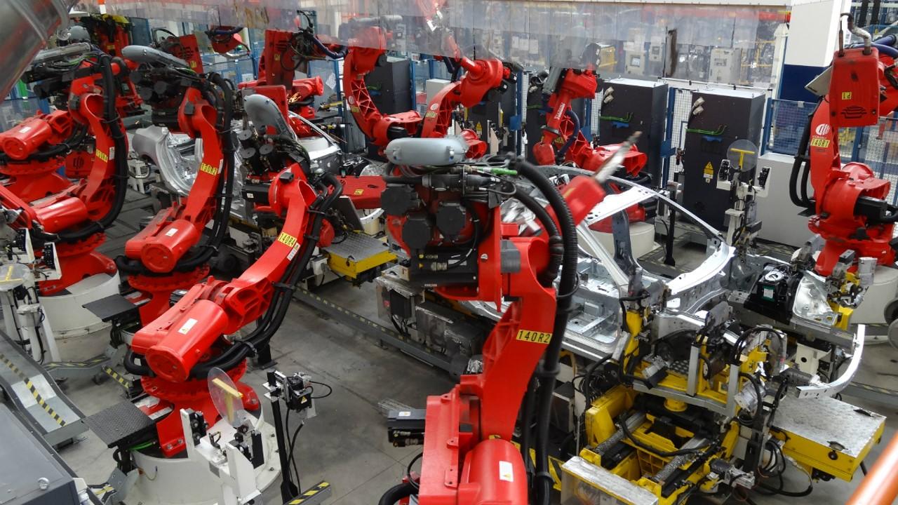 As tecnologias emergentes e a Indústria 4.0