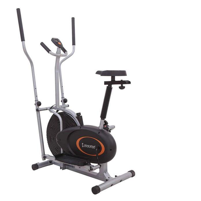 cockatoo ob-06 elliptical cross trainer
