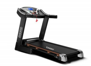 Cockatoo CTM-03 Treadmill with Manual Incline