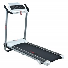 Healthgenie 4212PM 2 HP Motorized Treadmill With Manual Incline