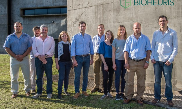 Bioheuris accesses to CRISPR 3.0 technology from Benson Hill Biosystems
