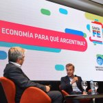 Once again, the shadow of default darkens the Argentine economy
