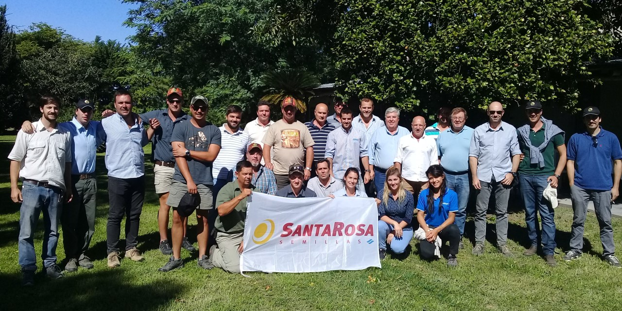 Argentine soybean breeding company opens its South African branch