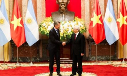 Vietnam, Algeria and Egypt, the largest clients of Argentine corn
