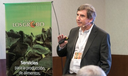 Jorge Arpi, CEO of Los Grobo: how to value the company and make it attractive for strategic operators
