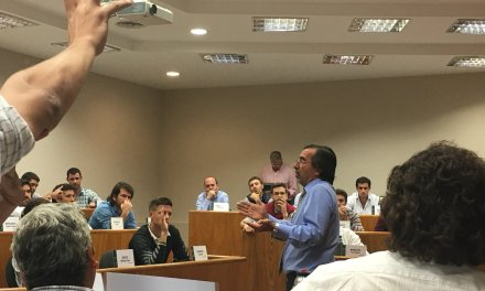 An Argentinian Agribusiness MBA ranked 2 in the global chart