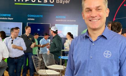 """Brazil-China connection is very important"" – Interview with Rodrigo Santos (Head of CropScience LATAM Bayer)"