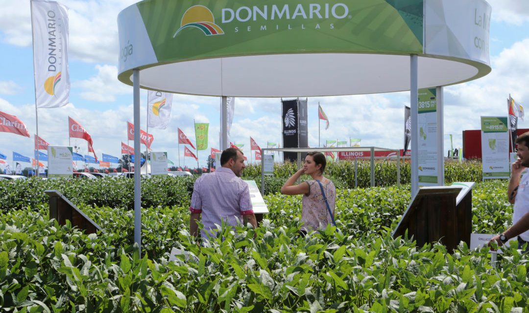 Don Mario seeds focused on sustainability in his new technical conference