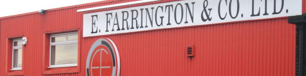 E. Farrington & Co. Ltd