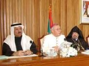 """Symposium on """"KHALIFA AND THE CULTURE OF TOLERANCE"""""""