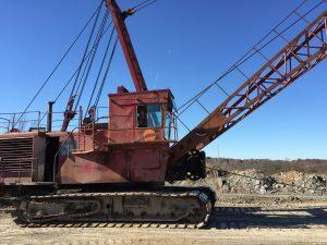 East Fairfield Coal