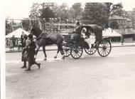 Elizabeth coronation procession