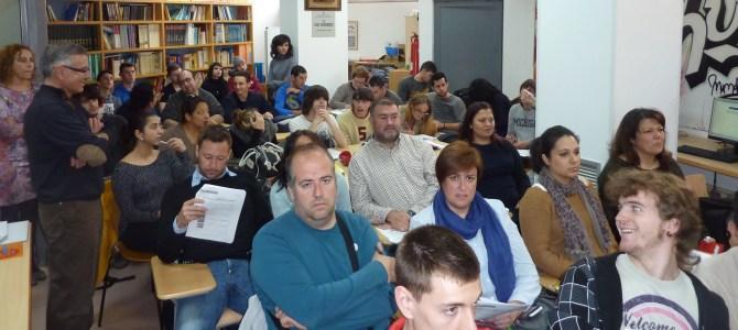 El programa EFEC Adults triplica abast en la 2a edició