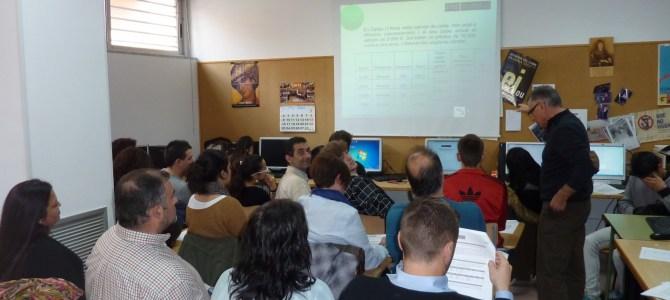No et perdis l'experiència del Programa EFEC Adults d'Educació Financera