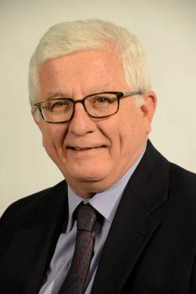 Fotografía cedida por el Banco Interamericano de Desarrollo (BID) donde aparece Juan Antonio Ketterer, su jefe de la División de Conectividad, Mercados y Finanzas. EFE/BID