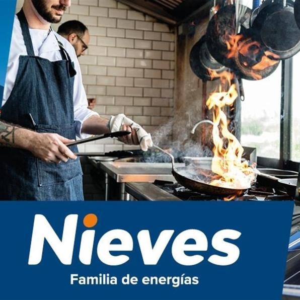 De Grupo Petronieves a Grupo Nieves, una familia de energías / Autor: INDICA
