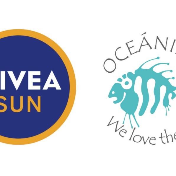 NIVEA SUN y Oceánidas se unen para contribuir en la conservación y protección de los mares y océanos
