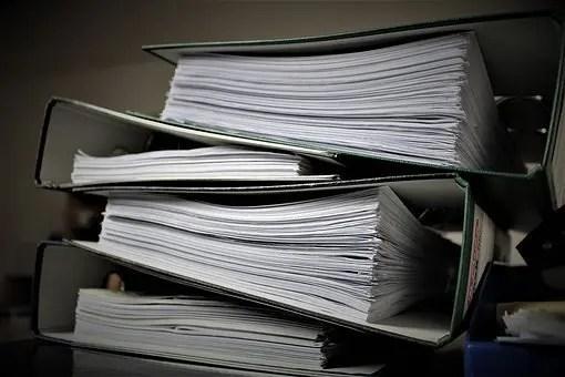 Burocracia y la ley de Parkinson