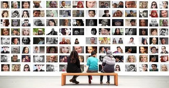 Cada persona es un mundo y hay que encomiarla por su mundo